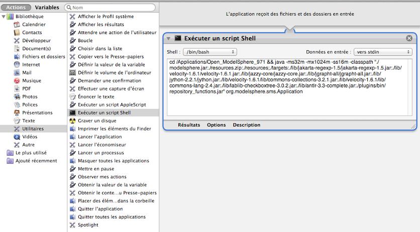 open modelsphere rh marco savard com Database Modeling Tools Umbrello UML Modeller